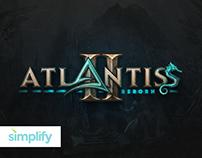 Atlantiss II: Reborn