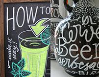 Tea & Beer