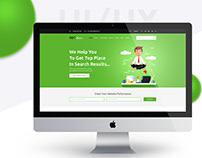 Homepage_seo_service_provider