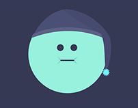 Pasithea App - Design