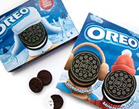 Oreo Xmas package 2019