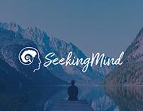 Seeking Mind Logo Design