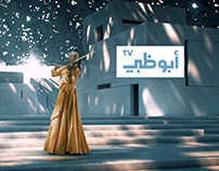 AbuDhabi TV idents 2020