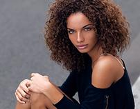Alicia @ Crystal Models