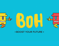BOH | Boost your future