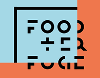 Gastronomic project FOODTERFUGE by DOSBCNstudio