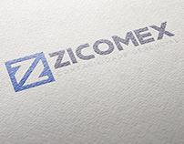 ZICOMEX | BRANDING