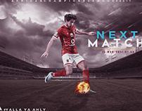 Next Match Al Ahly SC Vs Bidvest of South Africa PART 2