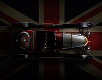 Celebrating British heritage