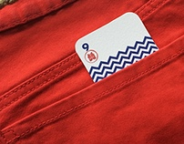 FOURWAVES Playing Card
