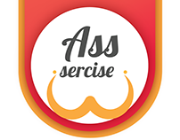 AssSercise - Health App