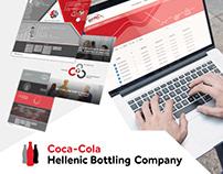 Coca-Cola Business Performance Management System - BPMS