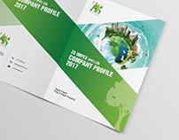 ZS Impex Company Profile 2017
