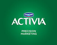 Danone - Activia - Precision Marketing