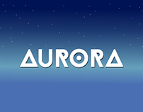 Aurora | Interactive Game Design