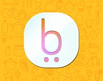 BasketPal App Concept
