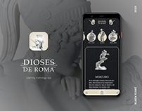 Gods of Rome // Dioses de Roma