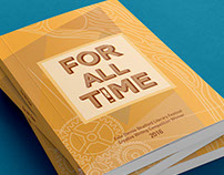 For All Time_ Shortlisted