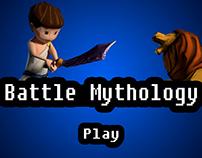 Programação C++ / Modelagem 3D - Battle Mythology