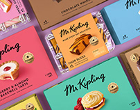 Mr Kipling International