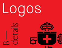 Logo collection — B — Logos with detail