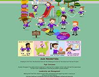 Benhall Infant School and Pre-School