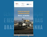 Banner institucional Mineração