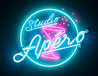Studio Apéro Neon Light