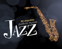 "OTE TV ""International Jazz Day 2015"" (4/2015)"