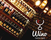 WINO_Tapas_Bar (Project with Khayyam Hasanzadeh)