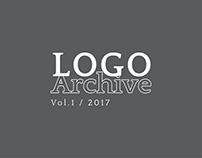 Logo Archive - Vol. 1