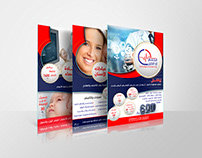 Brochure Abu Hill Medical Complex