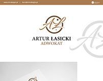 Lawyer - Branding