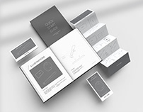 Harman/Kardon Quick Start Guide design
