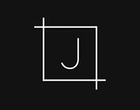 Design by the Jonathans Logo