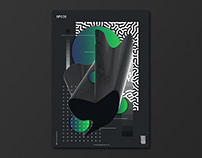 Poster - N0-038