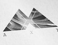 Logo Restyling - Axy