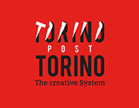 Torino post Torino - The creative System