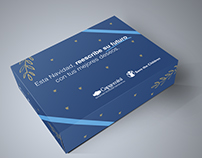 Save the Children & Capgemini Christmas Box