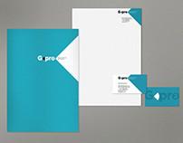 Gpro2 Consultancy Brand