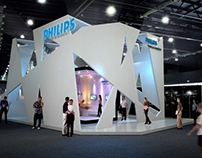 PHILIPS STAND