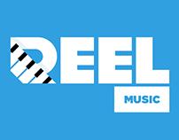 Reel (Logo Concepts)