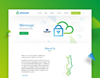Altacom Web & Icon Design
