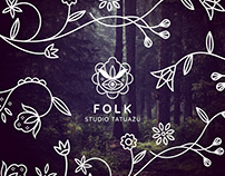 Folk Tattoo Studio ID