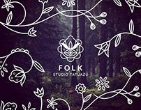 Folk Tattoo Studio ID