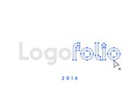 Logofolio 2016 | Black