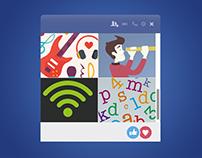 Social Media Arts - Pack III
