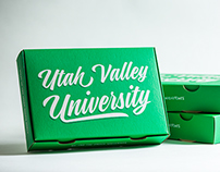 UVU Recruitment Box
