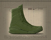 Nike SFB2