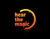 Hear the Magic